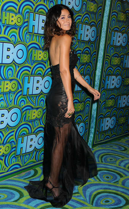 Emmanuelle Chriqui height