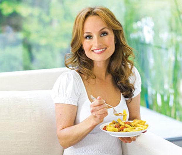 Giada de Laurentiis diet