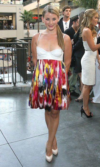 Lo Bosworth height