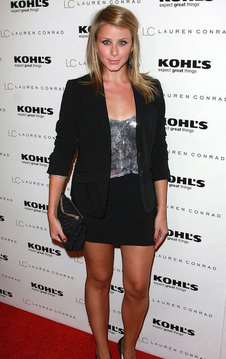 Lo Bosworth killer looks