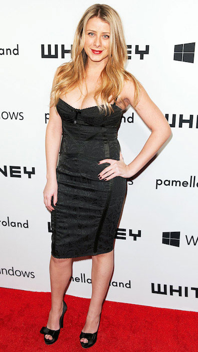 Lo Bosworth weight