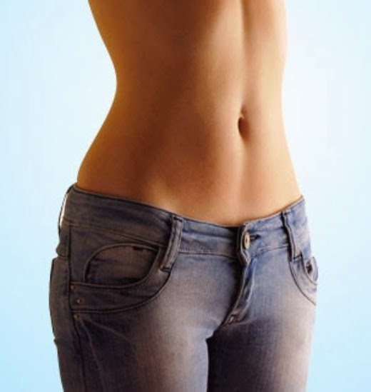 Myths to getting flat stomach