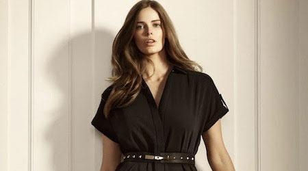Robyn Lawley Height, Weight, Age, Body Statistics
