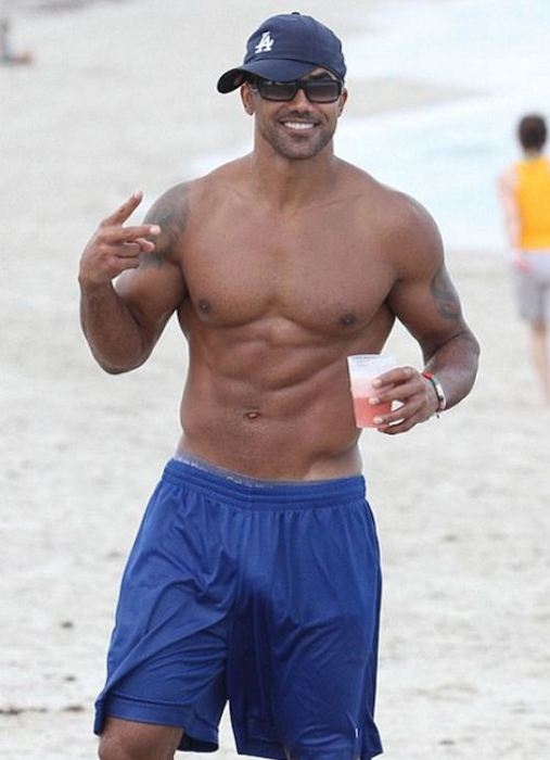 Shemar Moore Diet Plan and Workout Routine - Healthy Celeb