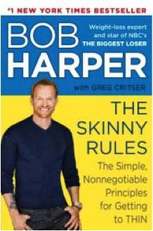 Bob Harper's Skinny Book