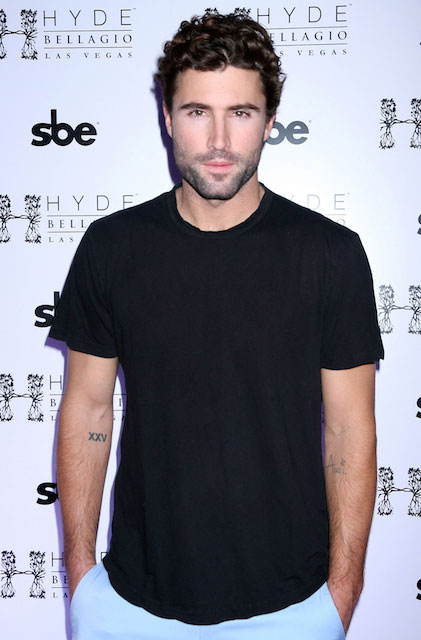 Brody Jenner height