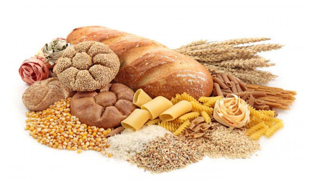 Carbohydrates and Proteins - The Hay Diet