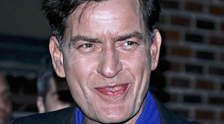 Charlie Sheen Height, Weight, Age, Body Statistics