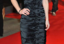 Charlotte Riley at the UK premiere of 'This Means War'