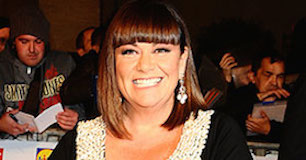 Dawn French Weight Loss – Lost Massive Seven and Half Stone