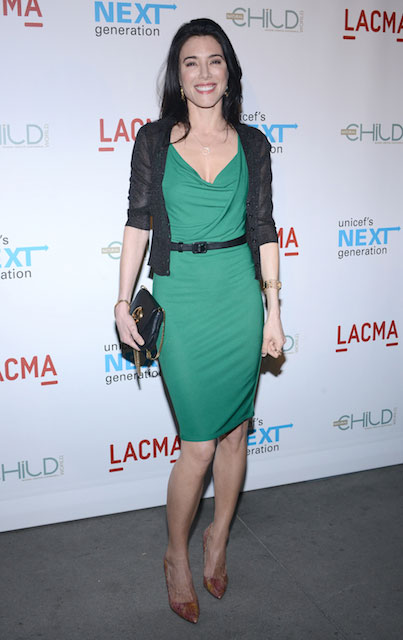 Jaime Murray height
