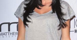 Jayde Nicole Height, Weight, Age, Body Statistics