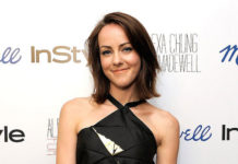 Jena Malone workout and diet