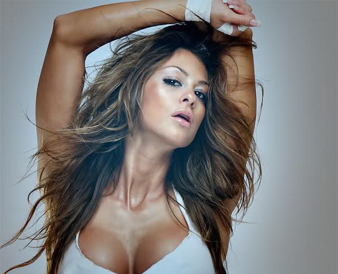 Laura Michelle Prestin model