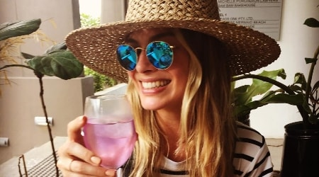 Margot Robbie Diet Plan and Workout Routine