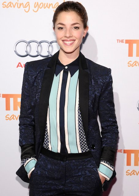 Olivia Thirlby height