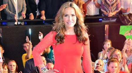 Sophie Anderton Height, Weight, Age, Body Statistics