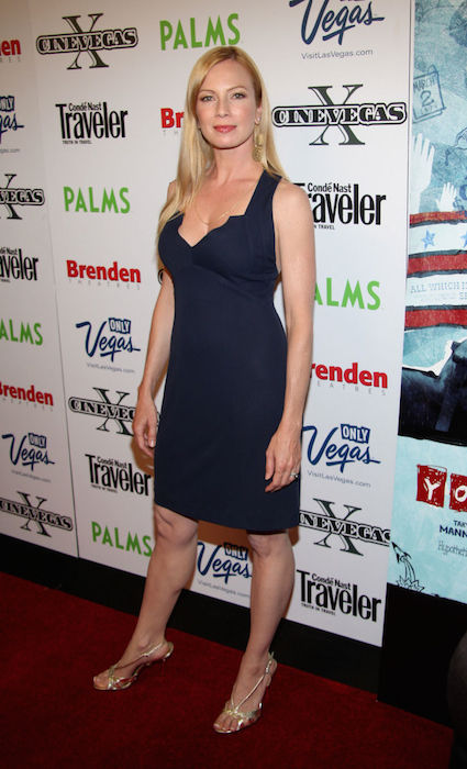 Traci Lords height
