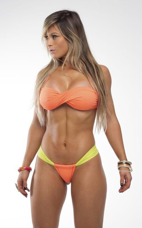 Alice Matos body
