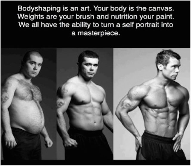 Bodyshaping