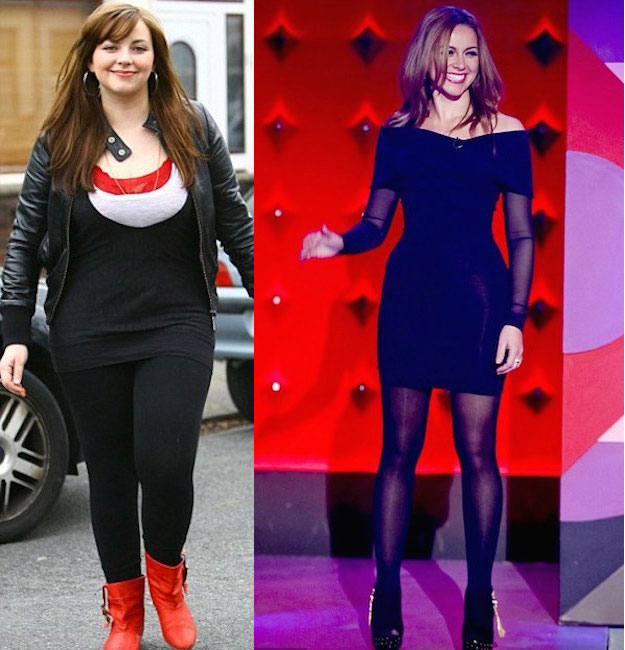 Charlotte Church Diet Plan Workout Routine - Healthy Celeb