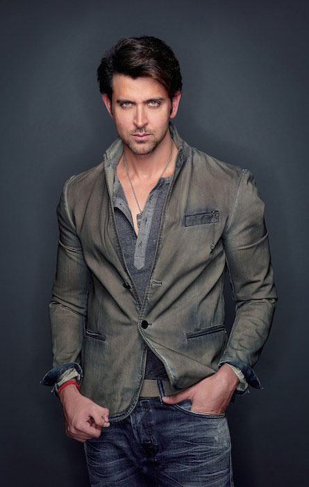 Hrithik Roshan height