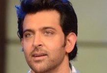 Hrithik Roshan weight