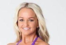 Jennifer Ellison slim
