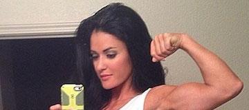 Bikini Pro Jessica Arevalo Diet Plan Workout Routine