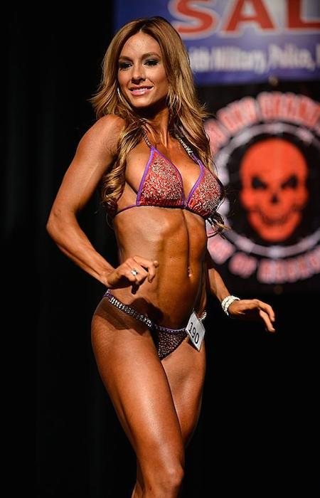 Paige Hathaway Diet Plan Workout Routine - Healthy Celeb