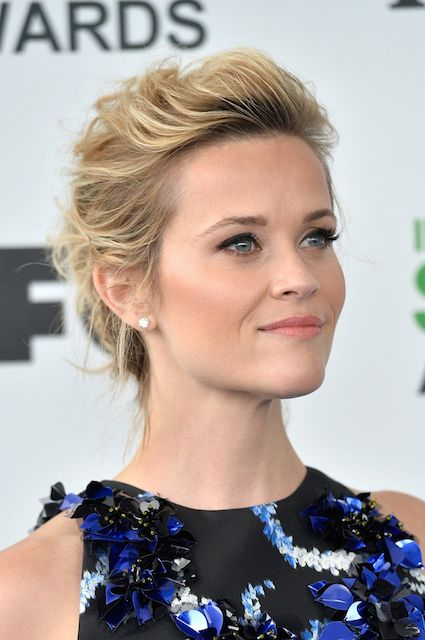 Reese Witherspoon during 2014 Film Independent Spirit Awards.