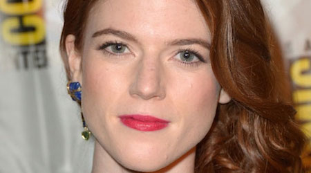 Rose Leslie Height, Weight, Age, Body Statistics