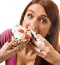 Splurge on your favorite foods