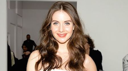 Alison Brie Height, Weight, Age, Body Statistics