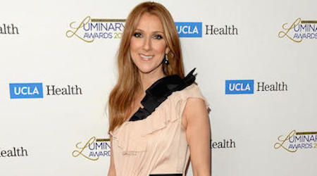 Celine Dion Height, Weight, Age, Body Statistics