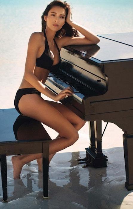 Daniela de Jesus Cosio hot