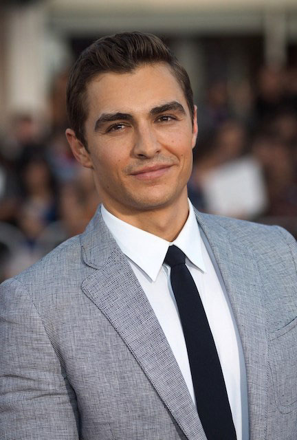 "Dave Franco at the world premiere of ""Neighbors,"" April 28, 2014 at the Regency Village Theater in Los Angeles, California."