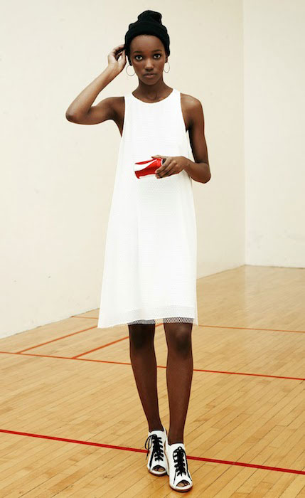 Herieth Paul for Rag & Bone.