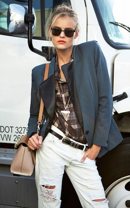 Kate Grigorieva style