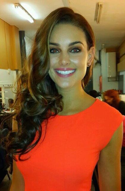 Rolene Strauss Height Weight Body Statistics