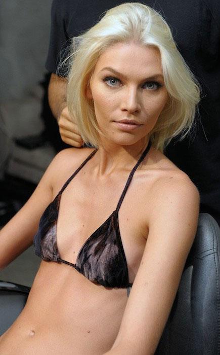 Aline Weber hot