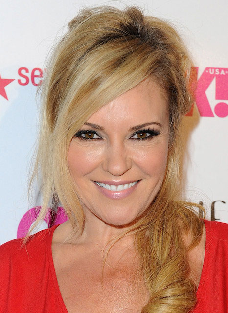 Bridget Marquardt attends OK Magazine's So Sexy L.A. Event at LURE on May 21, 2014.