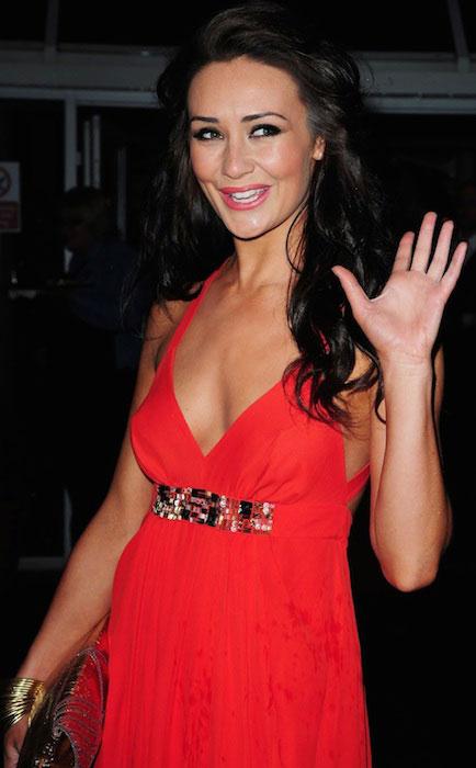 Claire Cooper hot