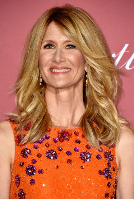 Laura Dern attends the 26th Annual Palm Springs International Film Festival Film Festival Awards Gala at Parker Palm Springs on January 3, 2015.