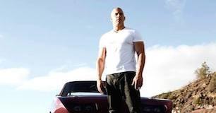 Vin Diesel for Furious 7