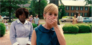 Ahna O'Reilly as Elizabeth in the movie The Help.