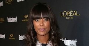 Aisha Tyler at Entertainment Weekly's Pre-Emmy 2014 Party