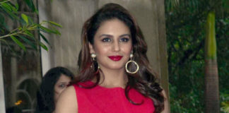 Huma Qureshi exercise