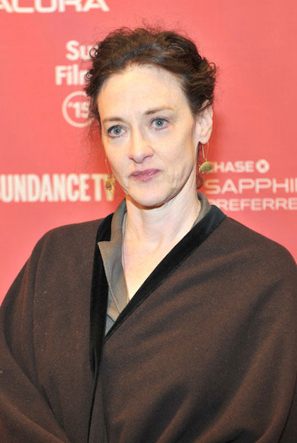 Joan Cusack during 'The End Of The Tour' Premiere at 2015 Sundance Film Festival.