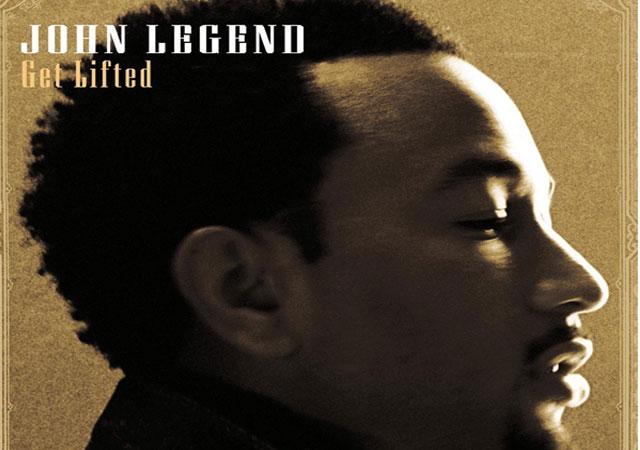 John's Get Lifted album